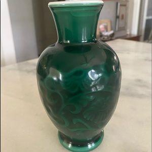 Avon Vase